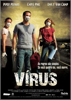 Download - Vírus - DVDRip Dual Áudio