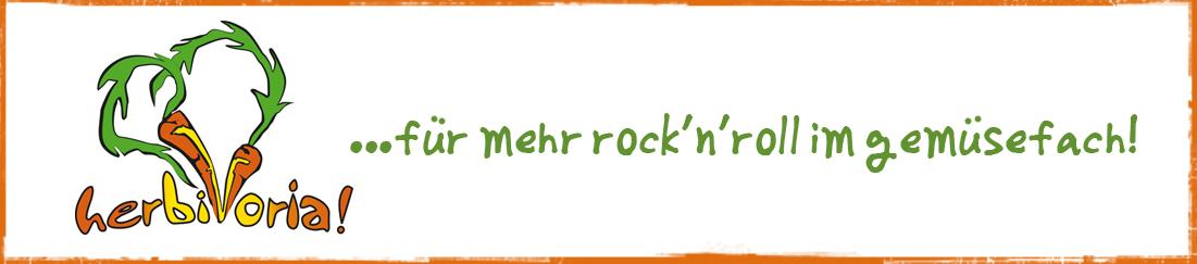 """...schlemmen ohne """"muh"""" und """"mäh""""...."""
