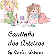 BLOG CANTINHO DOS ARTEIROS