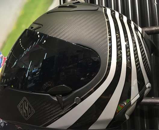 Bell Star Carbon RSD Technique Motorcycle Helmet