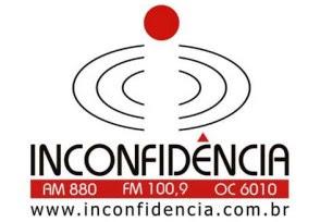 RÁDIO INCONFIDÊNCIA 880 AM - BH