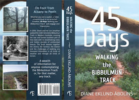 45 Days: Walking the Bibbulmun Track