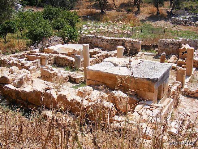 Roman Ruins, Patara