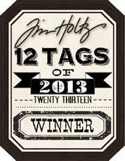 12 Tags 2013