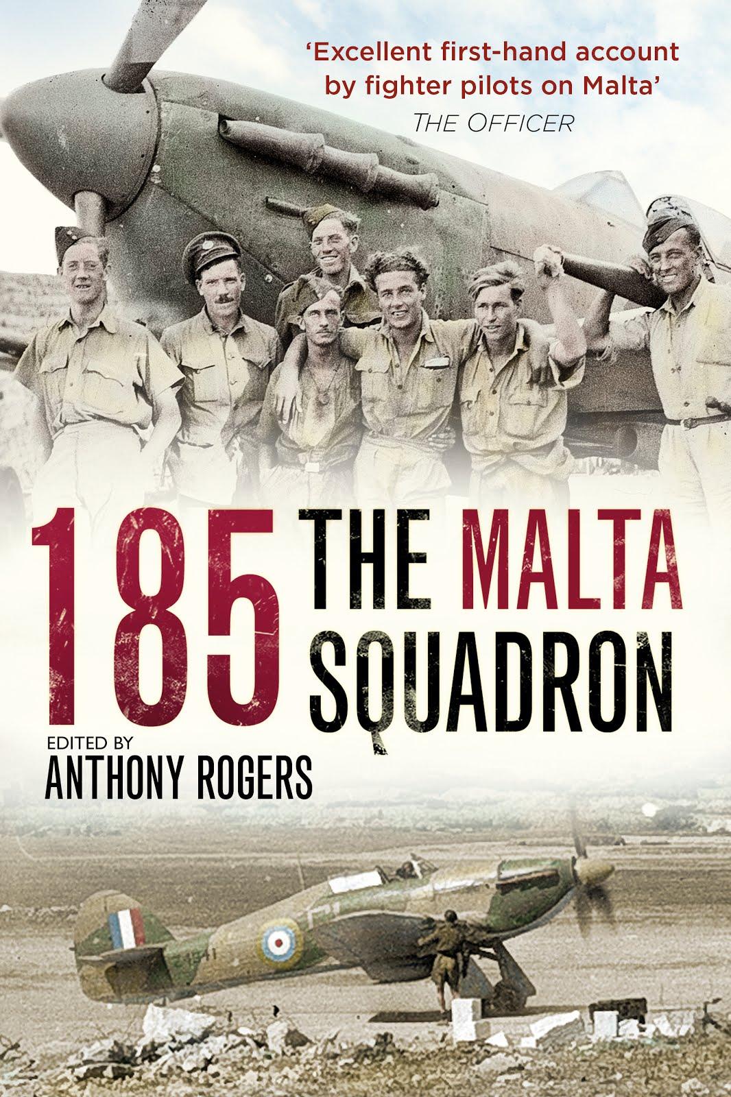 185: The Malta Squadron