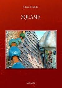 Squame (poems)