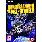 Borderlands Pre Squel