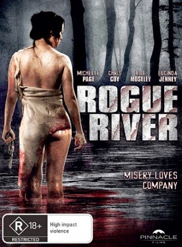 Rogue River 2012 DVDRip tainies online oipeirates