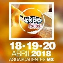 Expo Lactea 2018