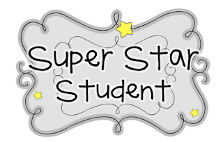 https://www.teacherspayteachers.com/Product/Super-Star-Student-of-the-Week-2155336