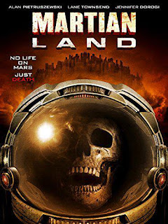 Martian Land (2015) Online