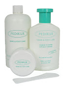 Pedikur Hand & Foot Care