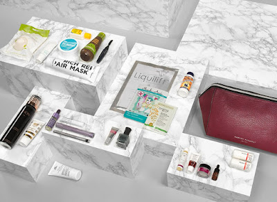 Harvey Nichols Free Goody Bag Worth £270 When You Spend £150