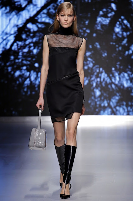 Salvatore Ferragamo Autumn Winter 2013-2014 Fashion Show