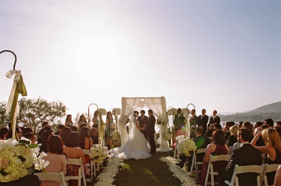 koru wedding style