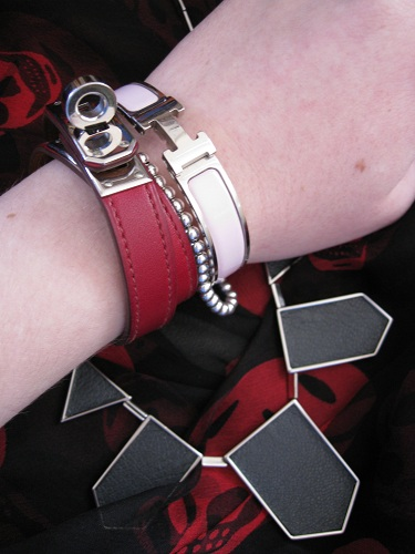 Hermes Kelly Double Tour Bracelet Review