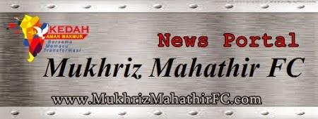 @MukhrizMahathir photo