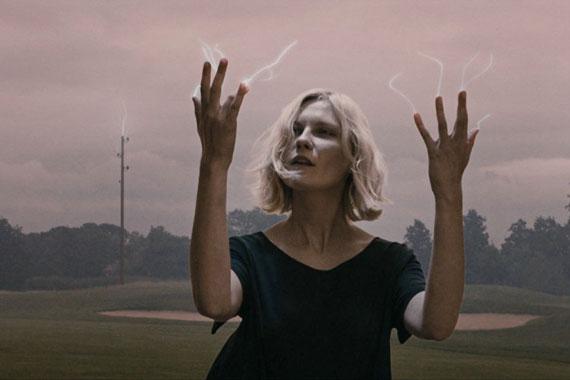 Melancholia, Photograph