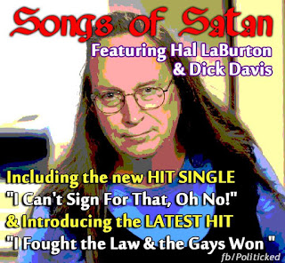 Songs of Satan