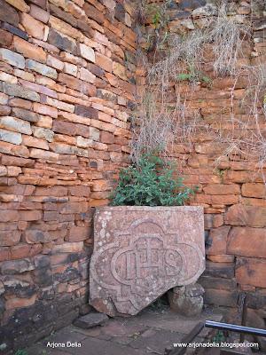 imagen ruinas de san ignacio