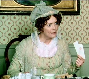 mr and mrs bennet