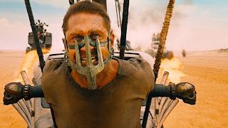 ดูหนัง Mad Max Fury Road - แมดแม็กซ์ ถนนโลกันตร์ ชนโรง