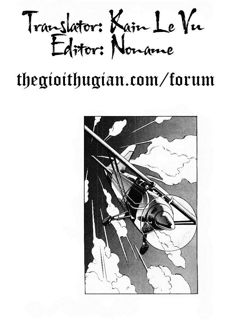 Cuộc Phiêu Lưu Bí Ẩn Chương 169 - NhoTruyen.Net