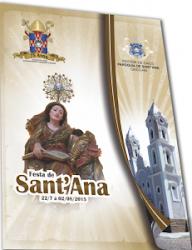 FESTA SANT'ANA DE CAICÓ 2015