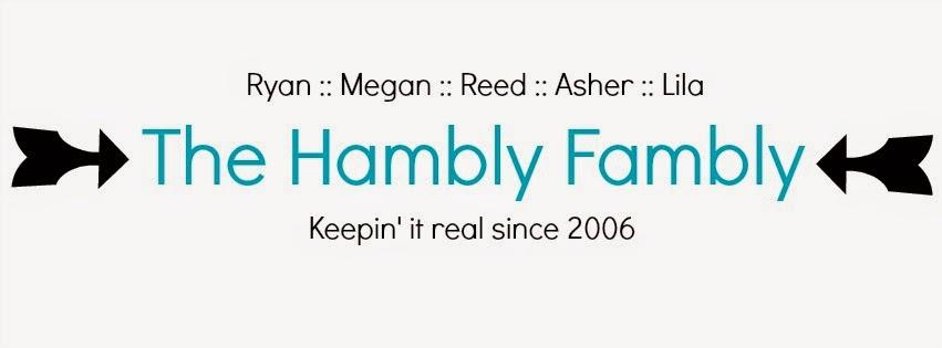 The Hambly Fambly