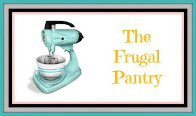 The Frugal Pantry