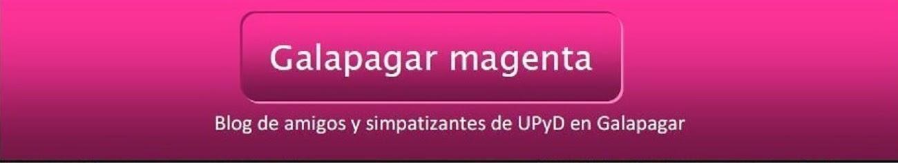 Galapagar Magenta