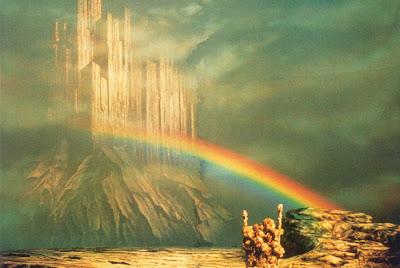 Hikayat Norse - Valhala