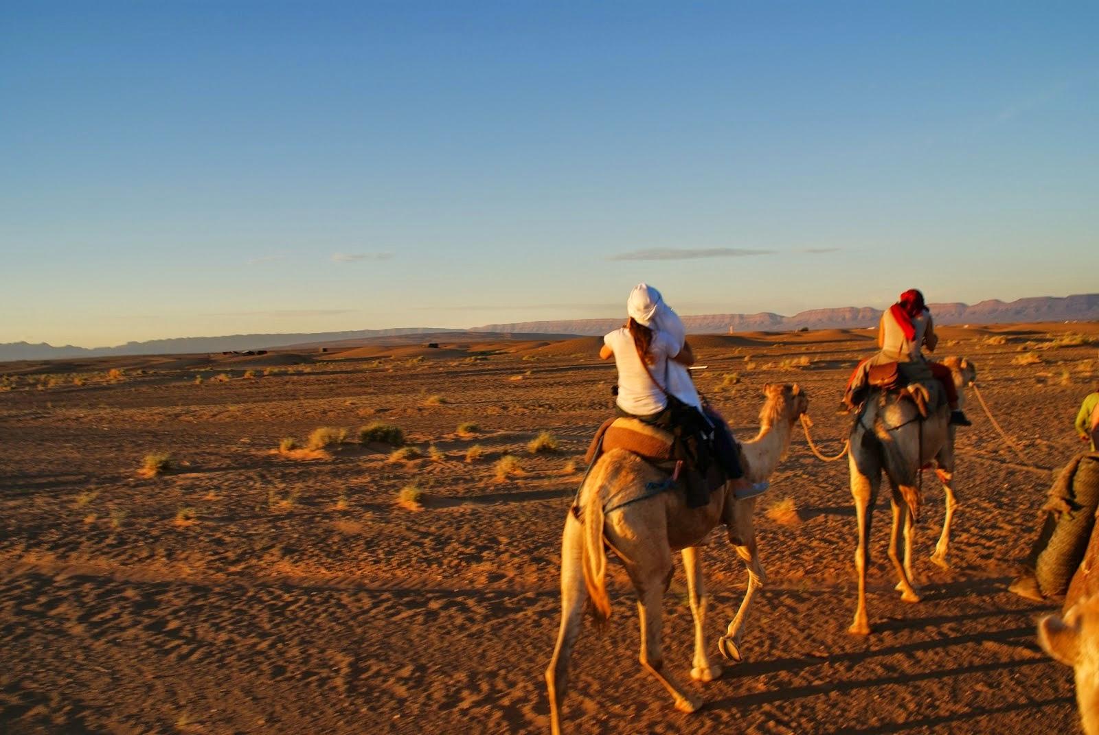 Deserto di Zagora