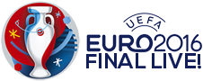 UEFA EURO CUP 2016 Final Live Streaming