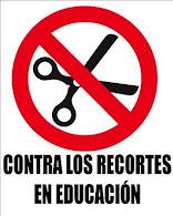 La Educación NO se toca