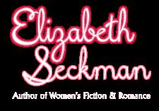 Elizabeth Seckman, Author