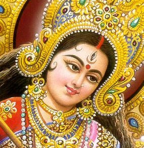 Maa Durga Goddess