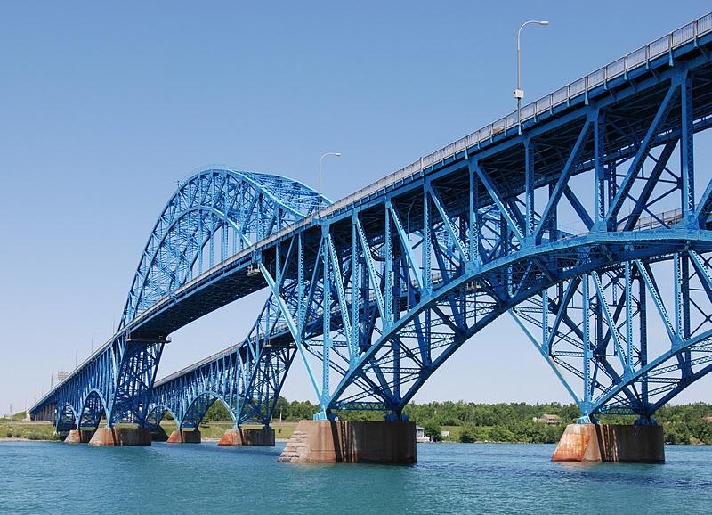 Old Fashioned Bridge
