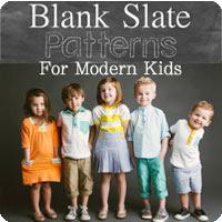 Blank Slate Patterns