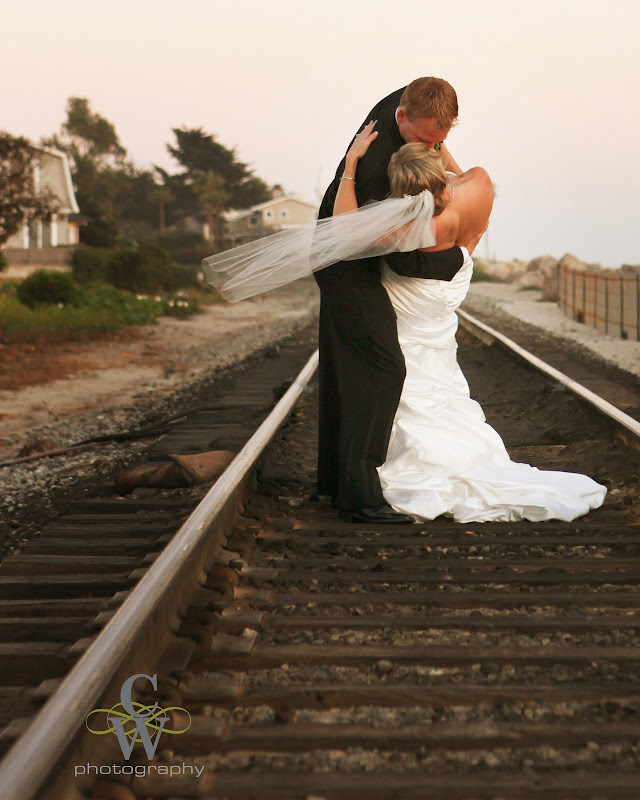 Wedding, Rincon Beach Carpenteria