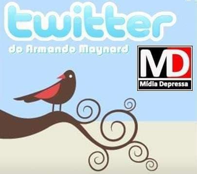 REDE MÍDIA DEPRESSA noTwitter