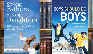 Boys Should Be Boys - Meg Meeker, M.D.