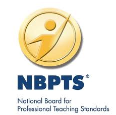 National Board Certified Teacher
