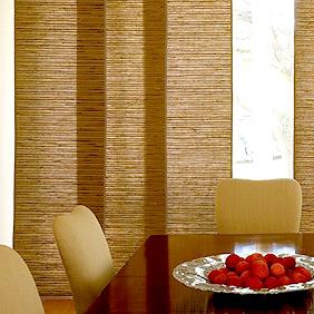 Bamboo Door Panels7
