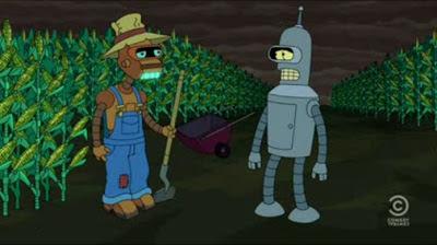 Futurama - Temporada 7 - Español Latino - Ver Online -  7x09