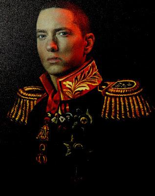 Eminem Napoleone