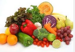 Sayuran dan Buah Yang Sangat Bagus Untuk Kesehatan