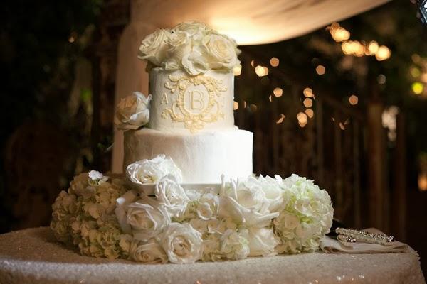 imagen tarta nupcial