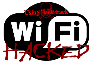 Wifi | Wireless Hacking Using Backtrack | Crack WPA Key With Aircrack-ng