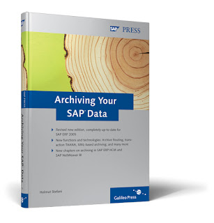 Archiving Your SAP Data (2nd Edition)